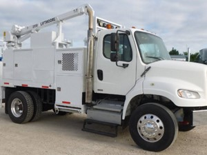Freightliner M2 106 Heavy Duty - Complete SV-8571