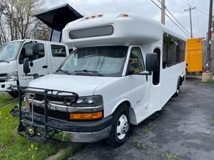 Chevrolet Express - Complete SV-23969