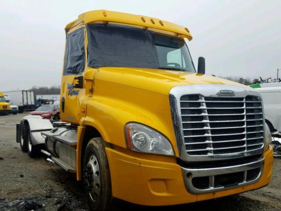 2013 Freightliner Cascadia >> 2013 Eaton Fuller Fro 16210c Stock P 4376