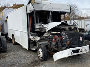 Freightliner MT45 Chassis - Salvage F56111