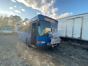 GILLIG Low Floor Bus - Salvage F56116