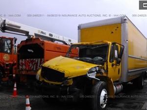 International 4300 - Salvage F55984