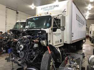 Kenworth T370 - Salvage F56029
