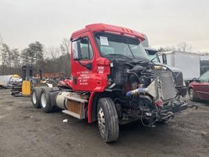 Freightliner Cascadia 113 - Salvage F56142