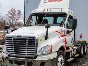 Freightliner Cascadia 125 - Complete F56164