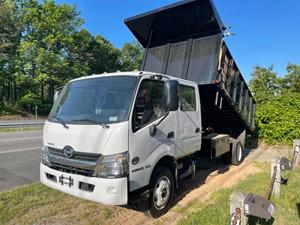 Hino 195 - Complete SV-23616