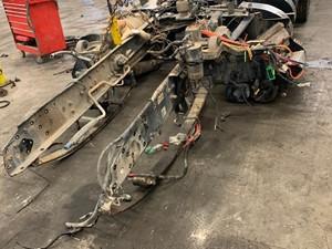 Kenworth T880 - Salvage SV-132