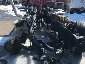 Peterbilt 579 - Salvage SV-122