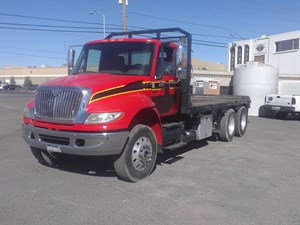 International 4400 - Salvage 3