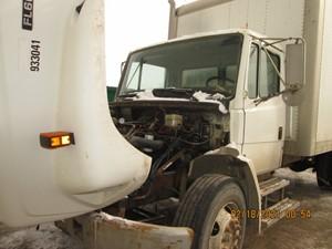 Freightliner FL60 - Salvage FL6-3120
