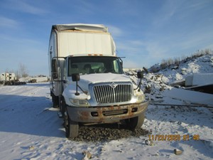 International 4300 - Salvage 430 1160