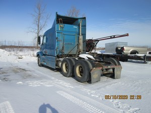 Volvo VNL - Salvage VOL-7583