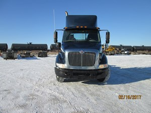 International TranStar 8600 - Complete 860-9357