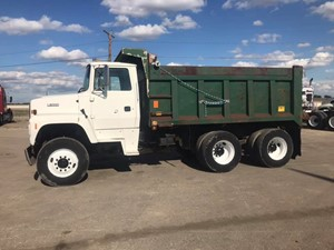 Ford LNT9000 - Salvage 62
