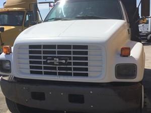 Chevrolet C7500 - Complete 357
