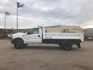 Ford F-550 - Complete 66