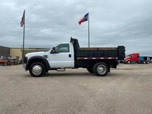 Ford F-450 - Complete 98