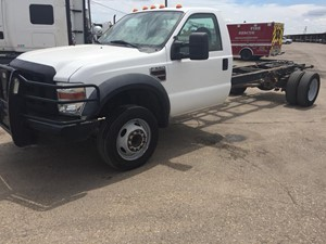 Ford F-550 - Complete 54