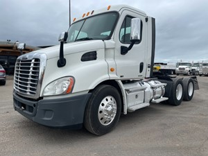 Freightliner Cascadia - Complete A-3952