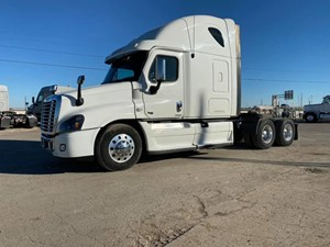 Freightliner Cascadia 125 - Complete 83