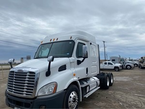 Freightliner Cascadia 132 - Complete 375