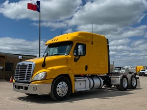 Freightliner Cascadia 125 - Complete 103