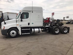 Freightliner Cascadia 125 - Complete 33