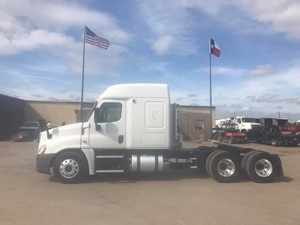 Freightliner Cascadia 125 - Complete 64