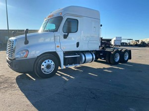 Freightliner Cascadia 125 - Complete 95