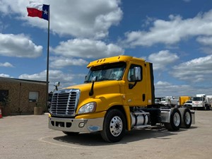 Freightliner Cascadia 125 - Complete 104