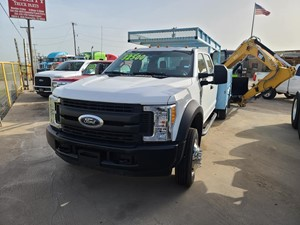 Ford F-450 - Complete 352