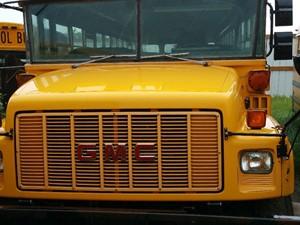GMC B7000 - Complete 11008