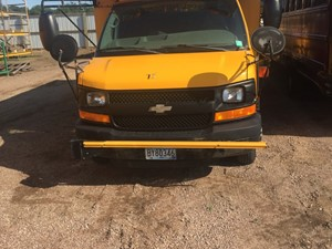 Chevrolet Express - Complete 19018