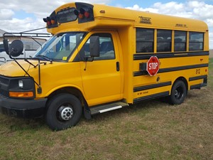 Chevrolet Express - Complete 49011