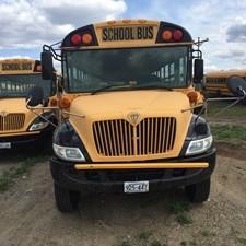 International CE Bus - Complete 51104