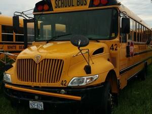 International CE Bus - Complete 51038