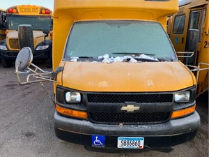 Chevrolet Express - Complete 19020