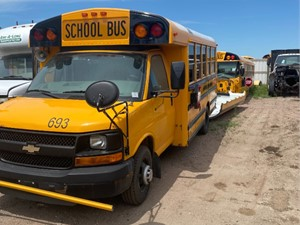 Chevrolet Express - Complete 49022
