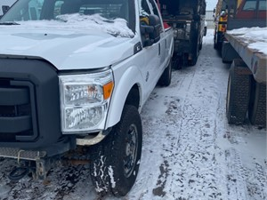 Ford F-350 - Complete 91012