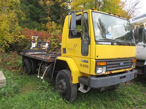 Ford CF7000 - Salvage FOR93-1718-CTP