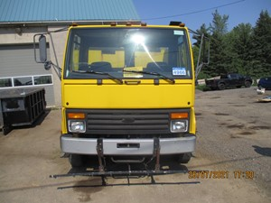 Ford CF8000 - Salvage FOR97-1392-CT