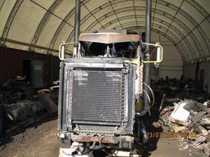 Peterbilt 379 - Salvage PET1390-CTP