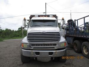 Sterling 9513 - Salvage STE1256-CTP