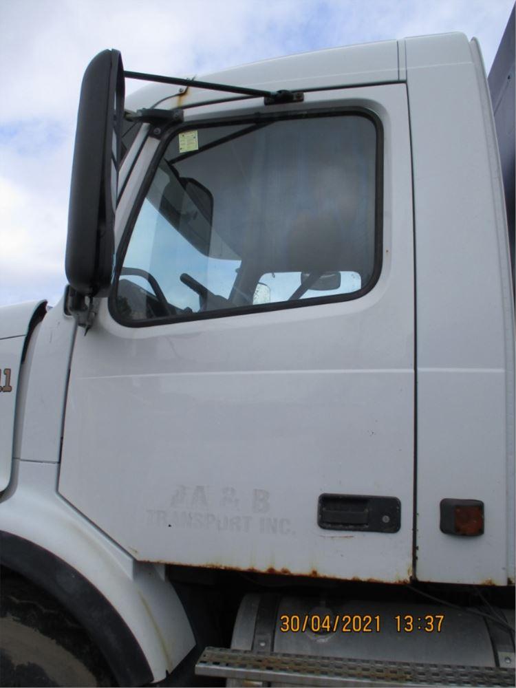 Media 14 for Truck Media