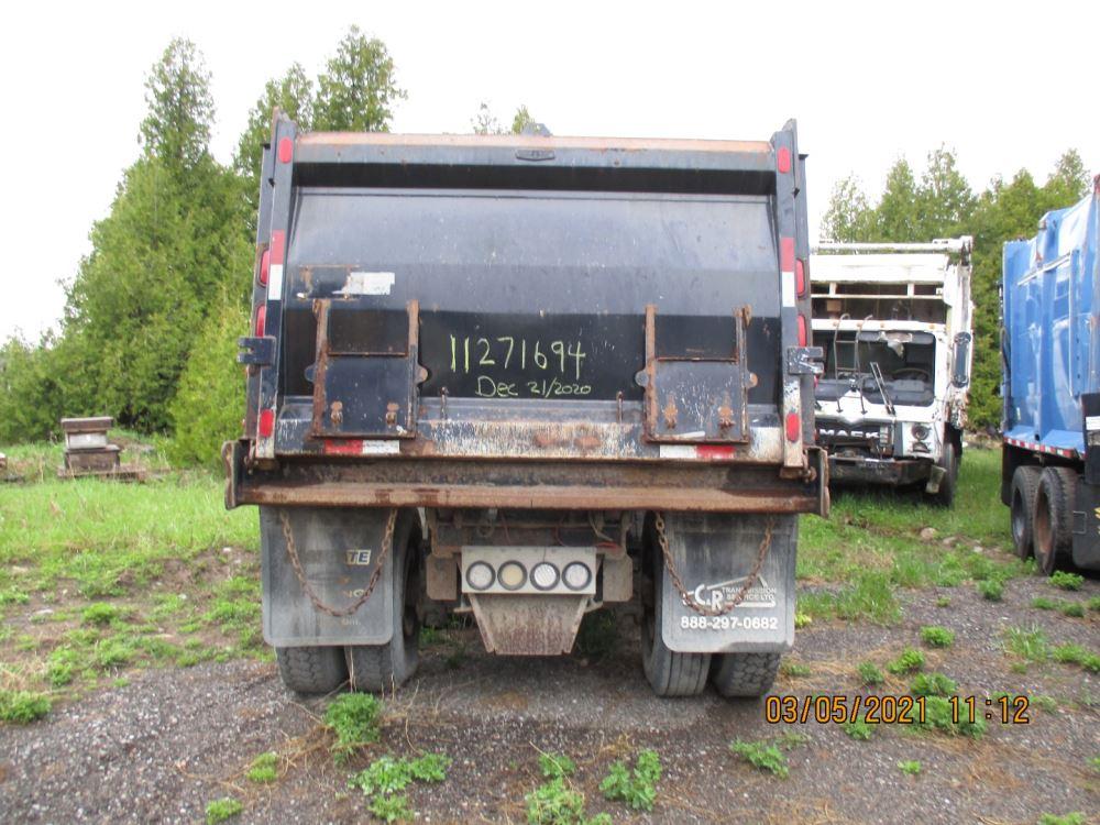 Media 12 for Truck Media