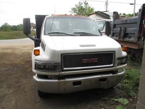 GMC C5500 - Salvage GMC07-1659-CTP