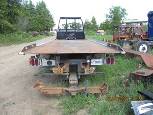 Freightliner M2 106 - Salvage FRE1391-CTP