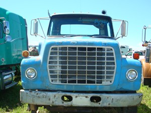 Ford L9000 - Salvage 5046