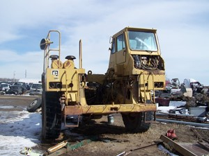 Caterpillar Other - Salvage 5034