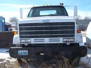 Chevrolet C70 - Salvage 5031